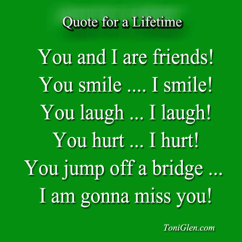 Sad I Miss You Quotes For Friends: Miss You Friend Quotes. QuotesGram